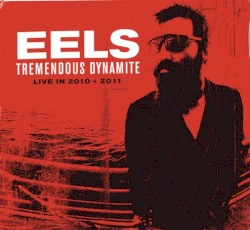Eels Looking Up Artwork