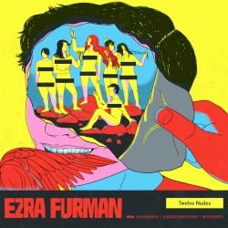 Ezra Furman - I Wanna Be Your Girlfriend