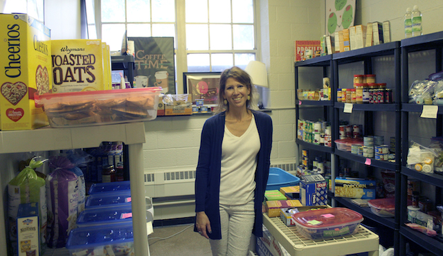 Local initiative tackles food access in Geneva-area