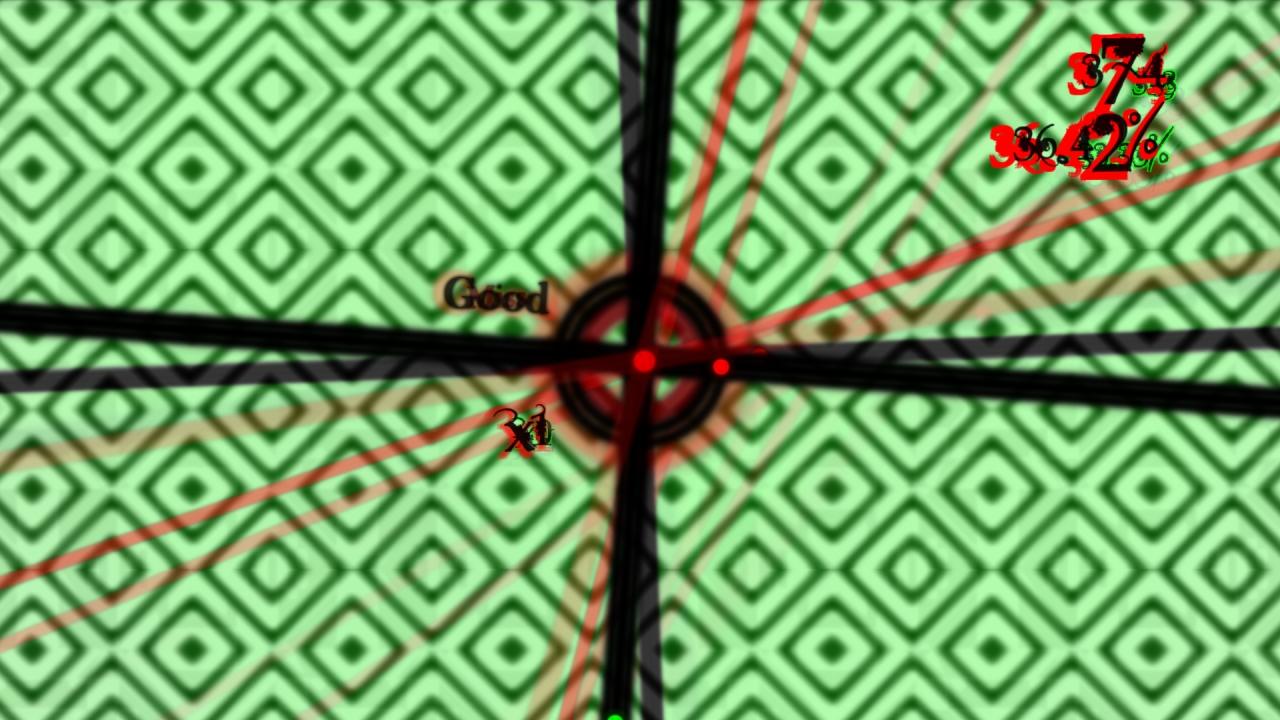 Screenshot of Beat Time