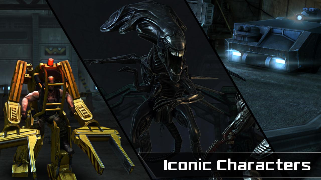 Screenshot of AVP: Evolution