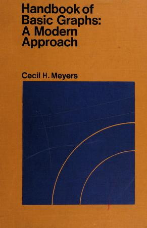 Cover of: Handbook of basic graphs | Cecil H. Meyers