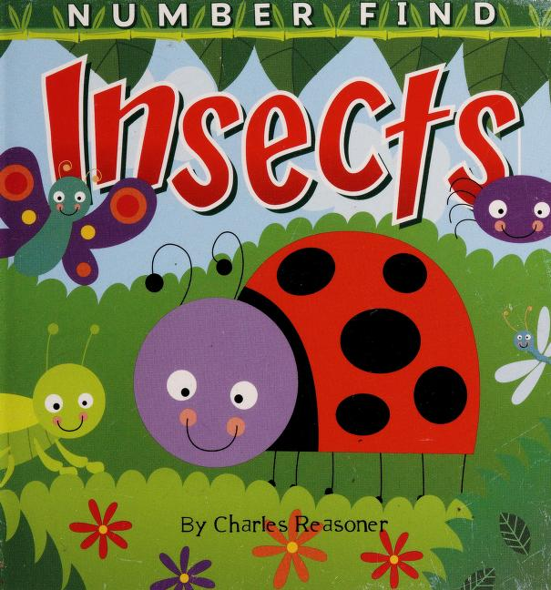 Insects by Charles Reasoner